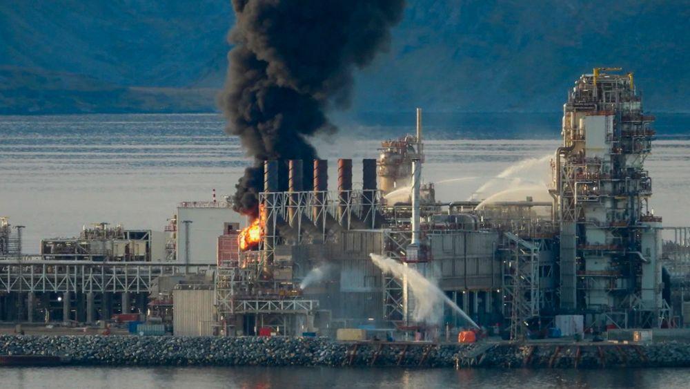 28. september brøt det ut en brann i produksjonsanlegget til Hammerfest LNG på Melkøya. Ett år senere er fortsatt anlegget og gassproduksjonen fra Snøhvit-feltet stengt ned. Equinor vil ikke si hvor mye nedstengingen koster dem.