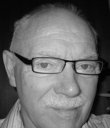 Portett Peter Hovgaard.