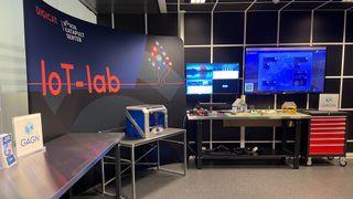 Vil få fart på maritim digitalisering med ny lab