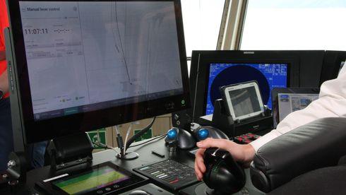 Hyller Vegvesenet og klimakrav for maritim suksess– autonomi neste