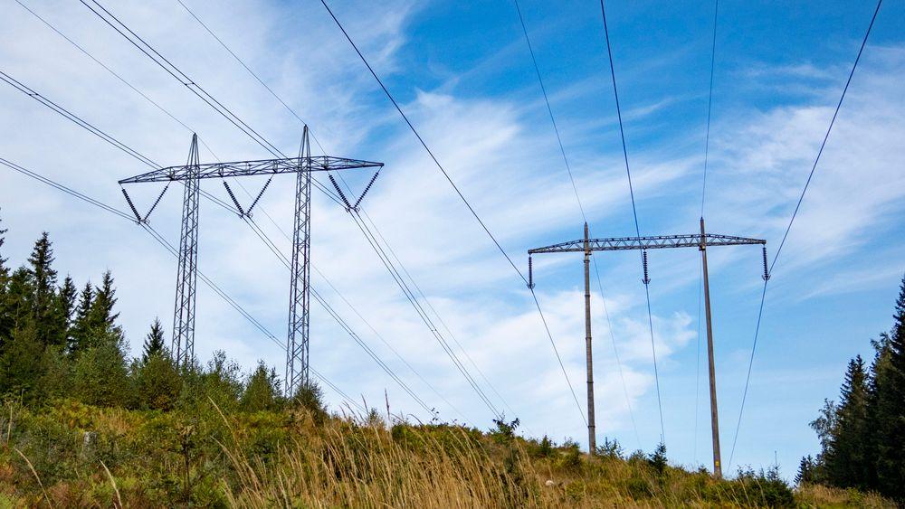 Strømprisene er i disse dager på det høyeste nivået hittil i år.
