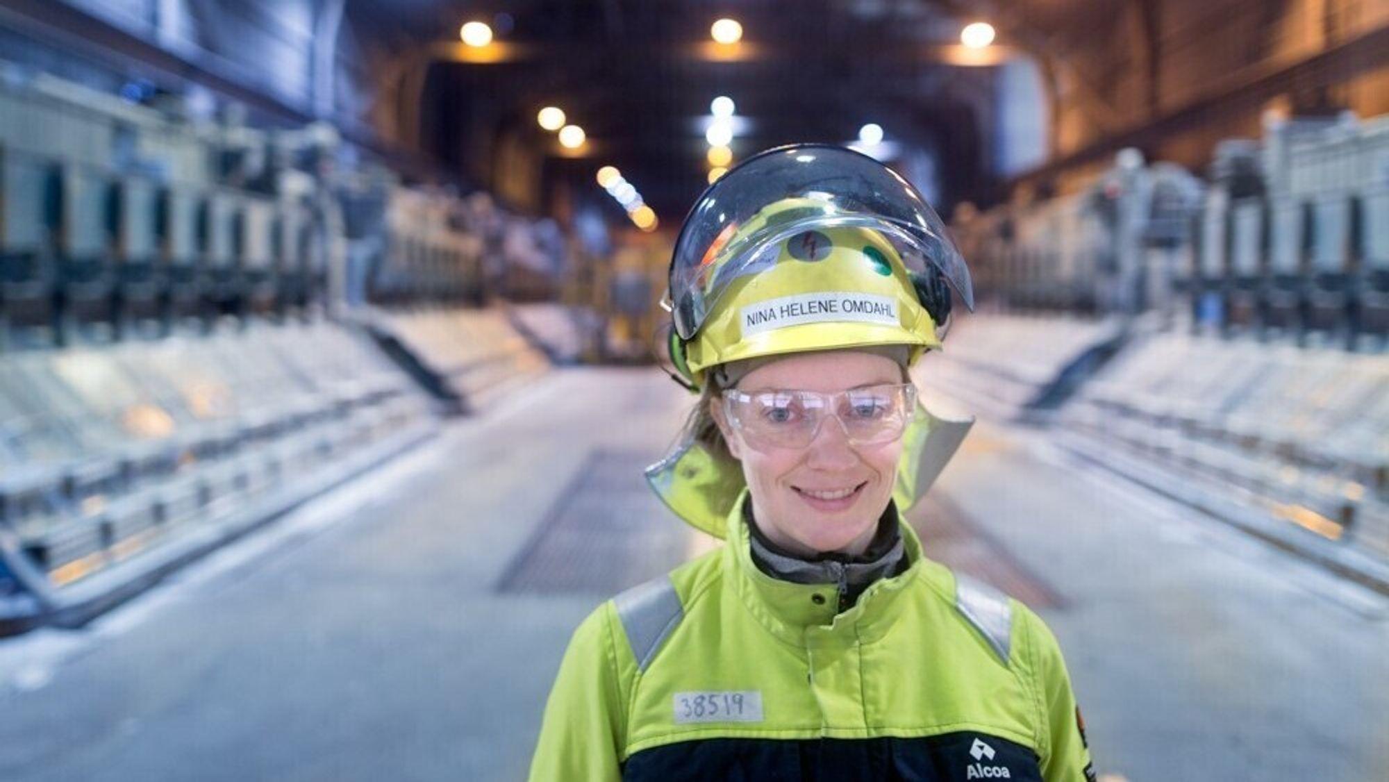 Vi trenger derfor en snarlig politisk avklaring på hvordan CO2-kompensasjonsordningen skal innrettes i Norge de neste fem årene, skriver Nina Helene Omdahl og hennes kolleger i Alcoa i dette innlegget.