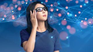 Forrige gang ble det bråk: Nå kommer den nye smartbrille-bølgen
