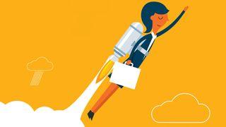 De mest effektive fagfolkene har tre dominerende vaner:Noen få kan gjøre stor forskjell
