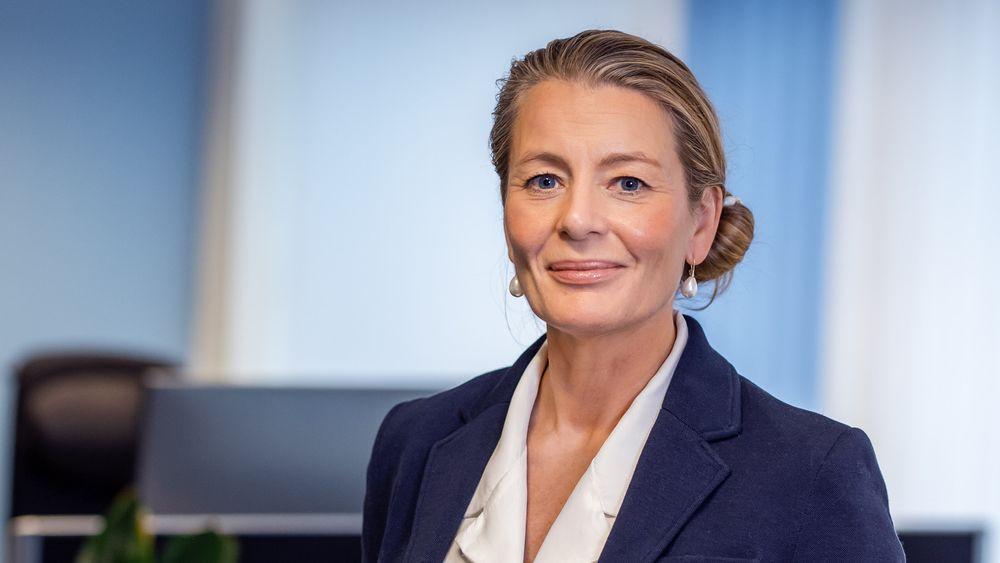 Direktør i Patentstyret Kathrine Myhre mener Norge trenger flere bein å stå på enn «bare» olje og gass, etter at vi nok en gang blir klart slått av våre naboland i den årlige innovasjonsindeksen.