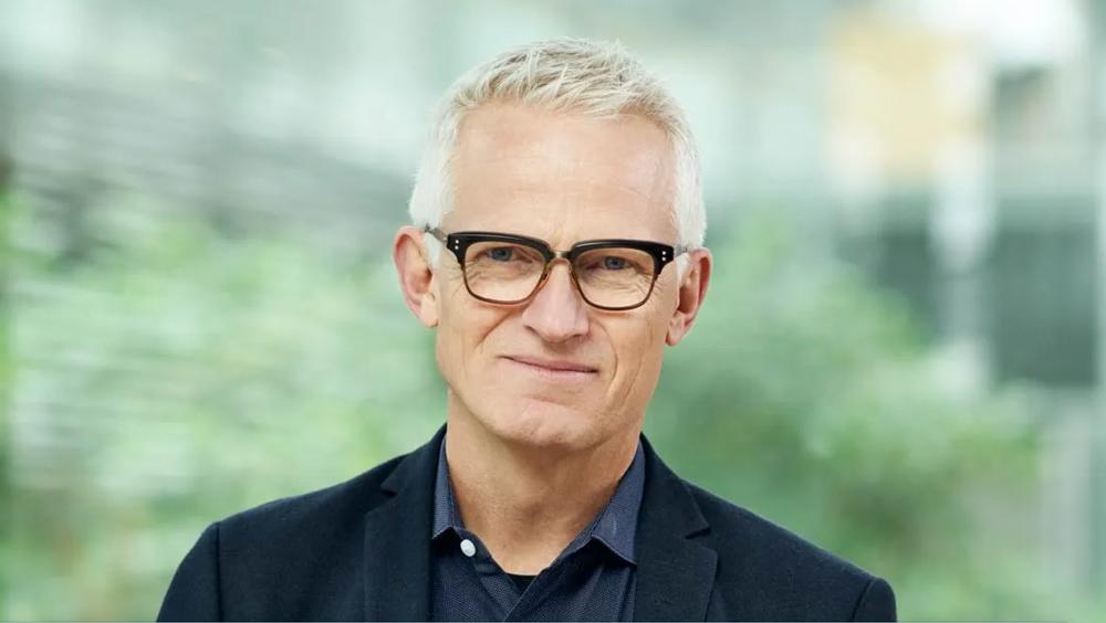 – Uten digitalisering og programvare vil vi ikke lykkes, sier Mads Nipper, toppsjef i det danske fornybarselskapet Ørsted.