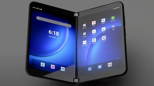 Microsoft Surface Duo 2.