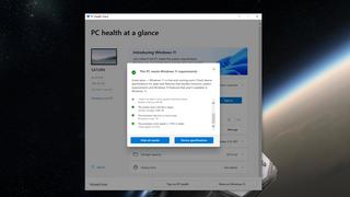 Windows 11 kommer snart: Sjekk om PC-en din kan kjøre det