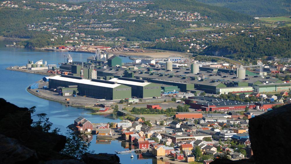 Et konsortium med Alcoa, Gen2 Energy, Helgeland Kraft, Helgeland Havn og Mosjøen og Omegn Næringsselskap har fått en million kroner til et forprosjekt for å prosjektere et hydrogenknutepunkt i Mosjøen.