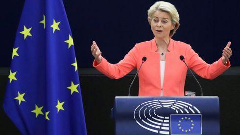 EU-kommisjonens president Ursula von der Leyen må være forberedt på å bruke svært store pengesummer på klimaendringer og konsekvensene av dem, ifølge en ny rapport.