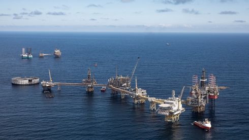 ConocoPhillips ser på muligheten for havvind i Ekofisk-området