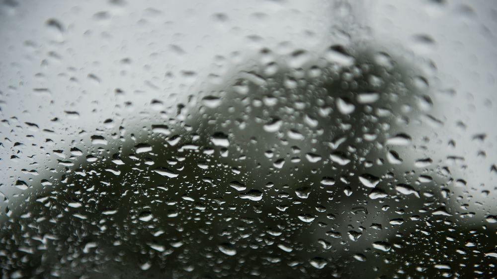 Det er meldt mer regn de nærmeste dagene.