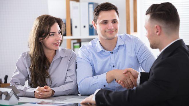 Du kan avsløre en dårlig sjef allerede under jobbintervjuet