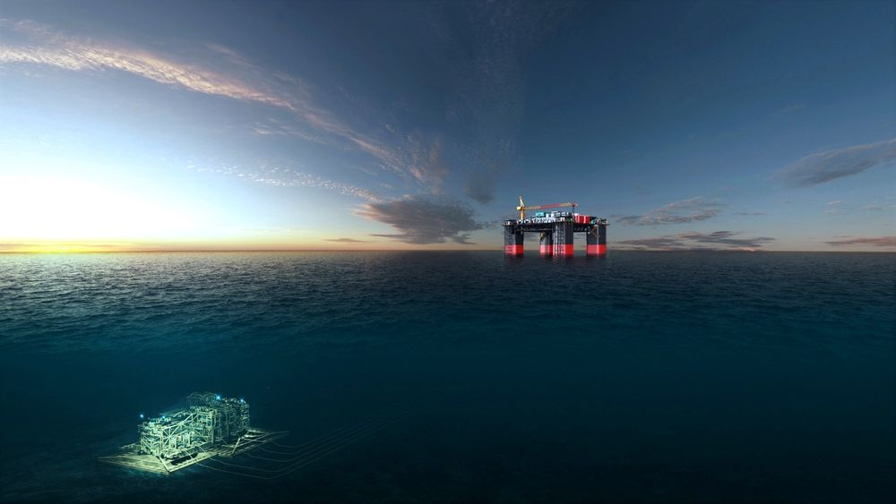 Ved å bruke verdensledende havbunnskompresjonsteknologi, er Jansz-Io Compression posisjonert til å opprettholde langsiktig naturgassforsyning til Gorgon