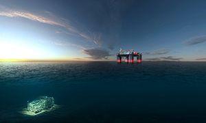 Elektrifisering og havbunnskompresjon valgt til et av verdens største naturgassprosjekter offshore