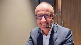 Enovasjef Nils Kristian Nakstad skal lede et hurtigarbeidende utvalg for å se hva som trengs av endringer i lover og regler i strømnettet.