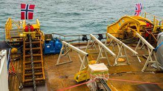 Statnett: Planlegger for hybridkabel for havvind innen 2030