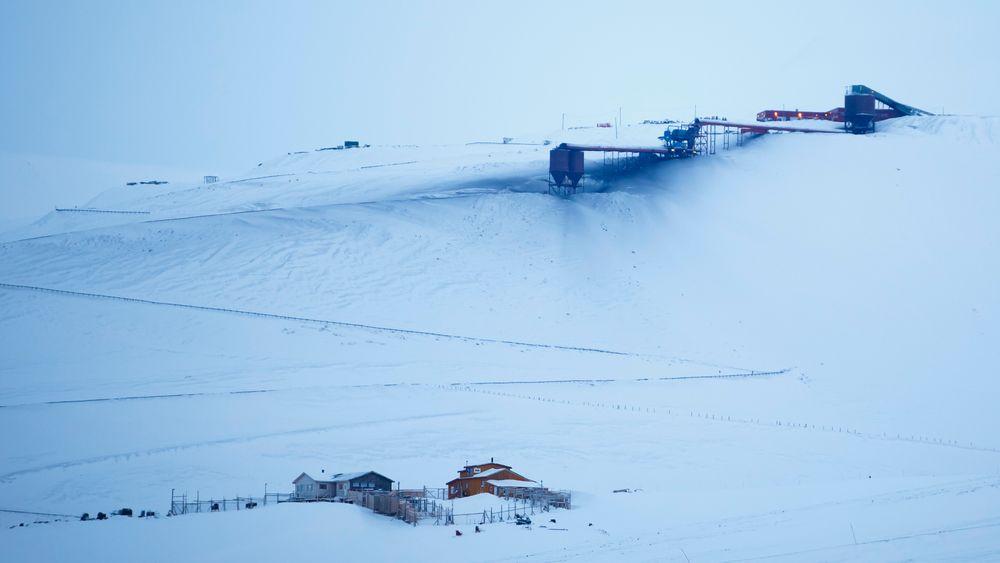 Store Norske har bestemt seg for å legge ned Gruve 7, som er Norges siste kullgruve i drift, fra 2023.