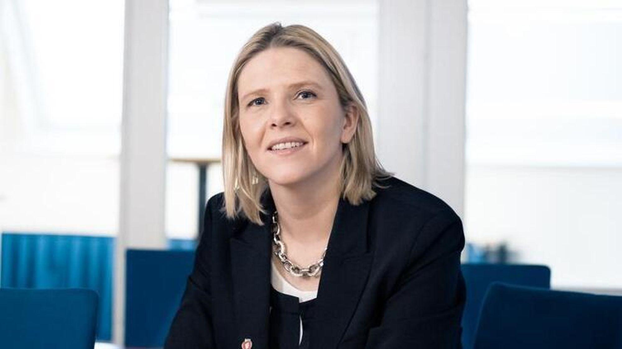 FrP-leder Sylvi Listhaug hevdet at kullkraftverkene i Storbritannia gikk for full maskin. Sannheten er at de har stått stille hele den siste uken.
