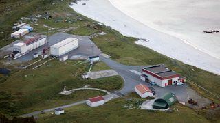 – En historisk dag for Andøya og for Norge som romnasjon