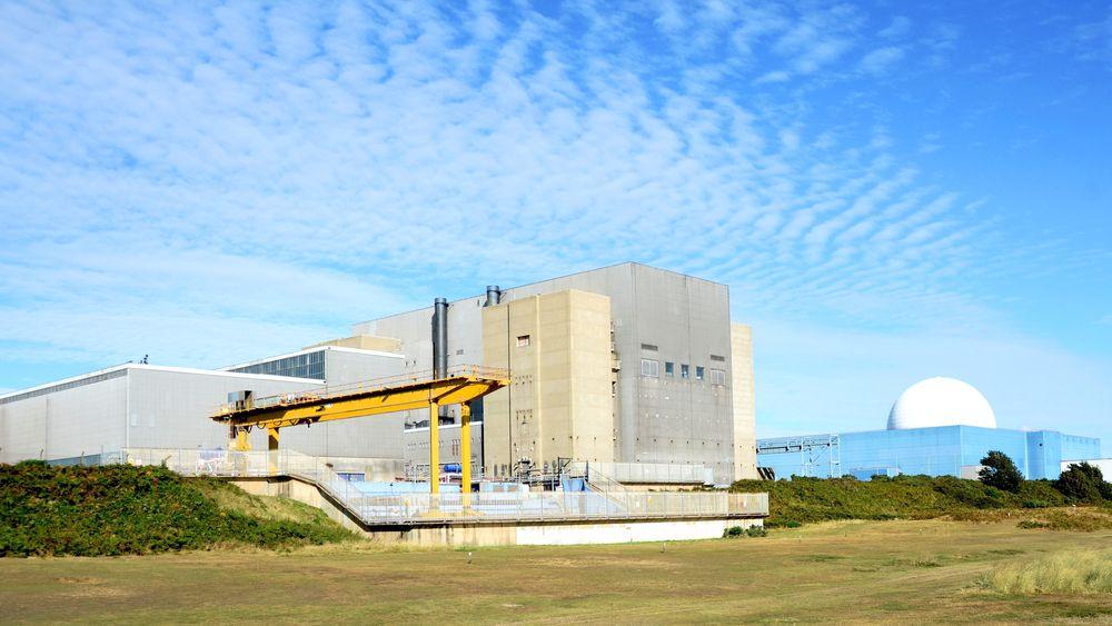 Det franske kjernekraftselskapet EDF har lansert planer om hydrogenproduksjon ved sitt anlegg Sizewell i Kent på sørøstkysten av England