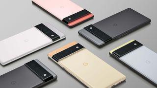 Google Pixel 6 kan bli en av de mest spennende telefonene på lenge
