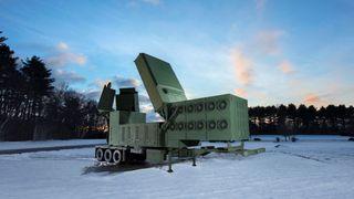 Nasams har nytt missil med større rekkevidde – nå kommer GaN-radaren som matcher