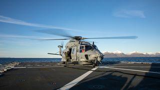 Ny NH90-forsinkelse koster dyrt – måtte investere ekstra i gamle ubåter