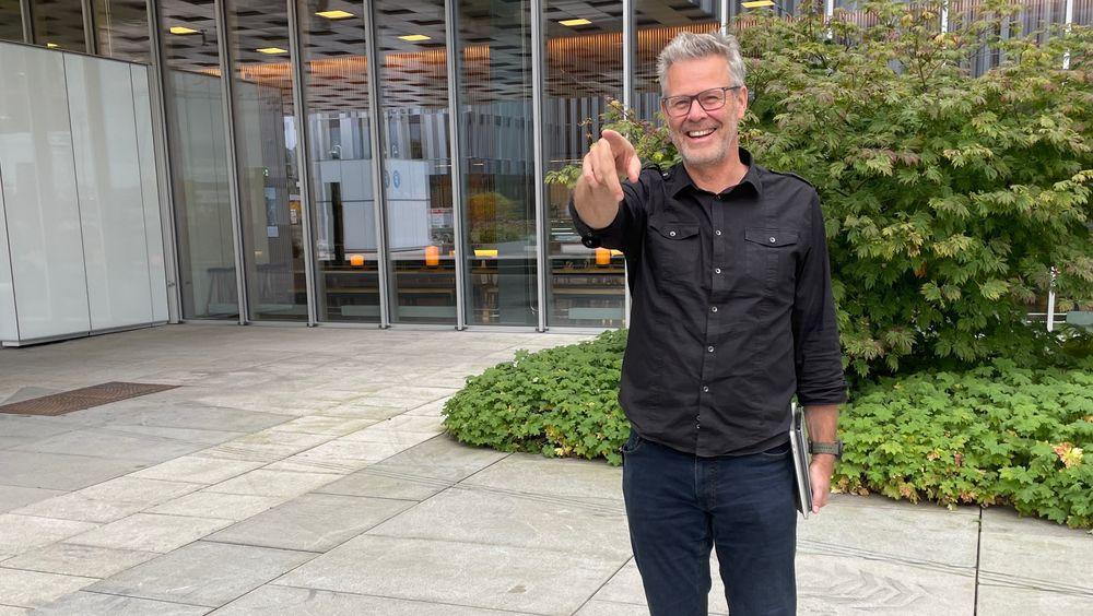 Tor Bækkelund blir ledende partner i RunwayFBU. Han har tidligere ledet flere fond.