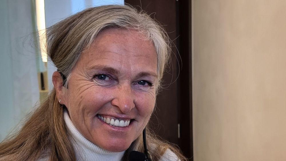 Samler Norge til et transportrike: Entursjef Christel Borge og de 400 som jobber i Entur jobber for å samle all transportinformasjon i et nasjonalt system og gjøre det enkelt for folk og planlegge å kjøpe reiser.
