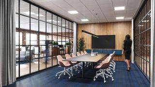 Arbeidsmiljøet på kontoret kan bli bedre. Her er seks tips til å fjerne uønsket støy