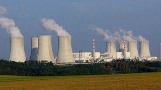 Planer om nytt stort atomkraftverk i Storbritannia