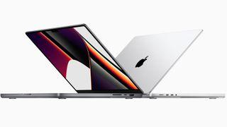 Macbook Pro.