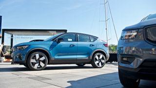 Volvos helelektriske nykommer får lengre rekkevidde