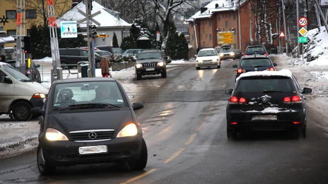 Byrådet i Oslo ønsker et forbud mot diesel- og bensinbiler innenfor ring 1 fra 2022 eller 2023, og innenfor ring 2 fra 2025. Det mener Statens vegvesen det foreløpig ikke er lovhjemmel for å gjøre.