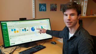 Nytt verktøy skal forenkle og forbedre klimagassberegninger