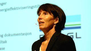 Hun er ny administrerende direktør i Norsk olje og gass