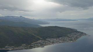 Narvik.