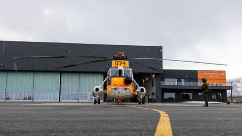 Nord-Norge må vente på nye redningshelikoptre