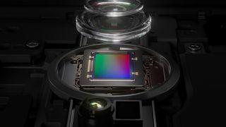 Smarttelefonen som nesten kan erstatte et kompaktkamera