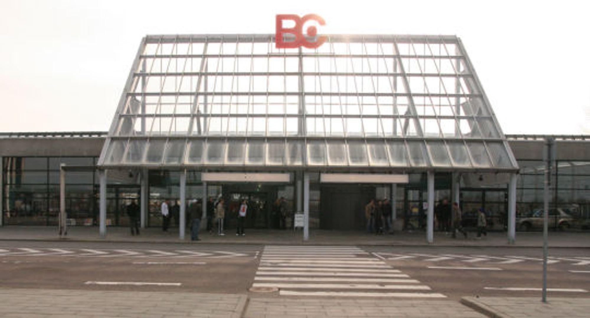 <em>Bella Center</em>