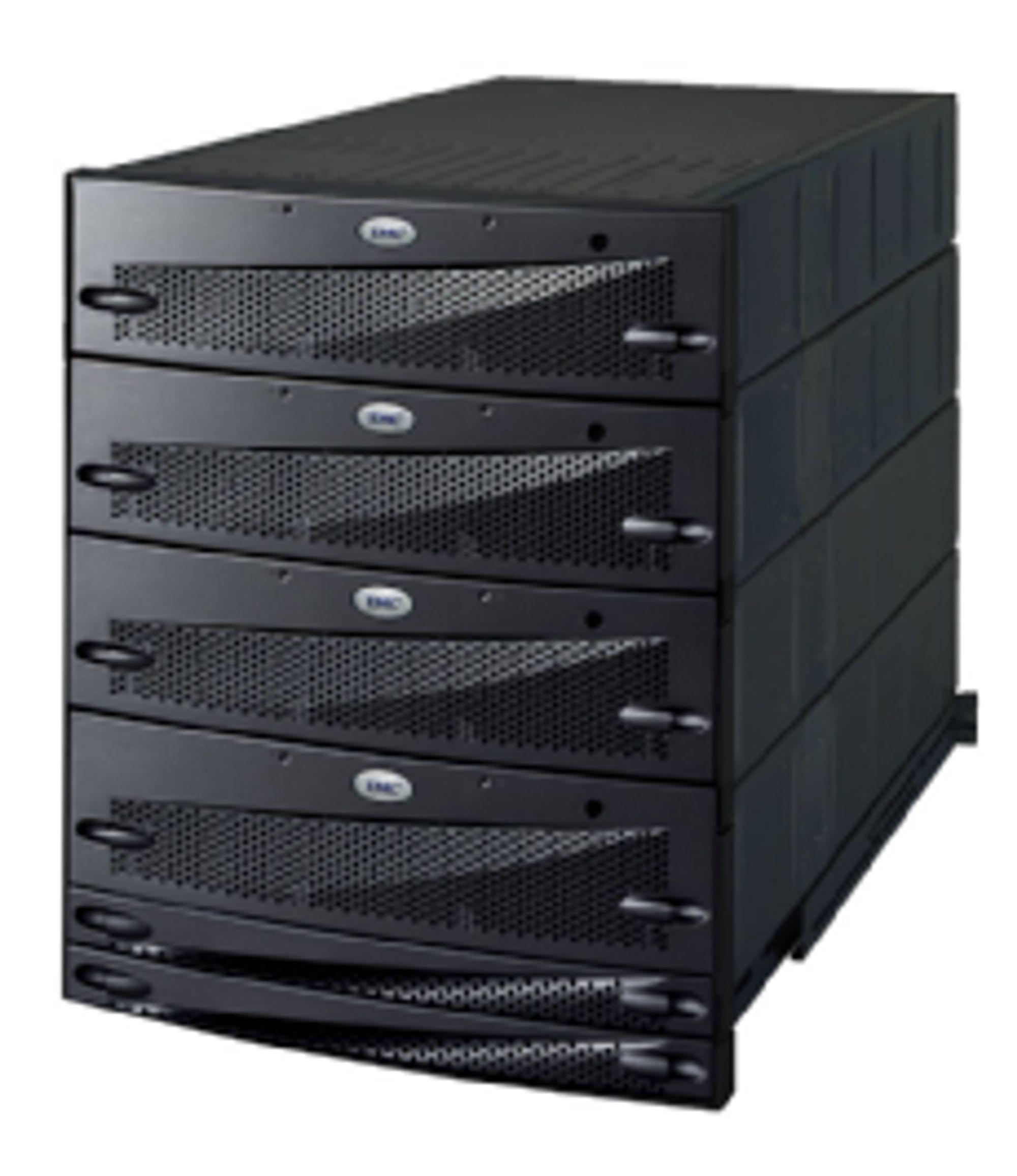 EMC CX3-10 UltraScale