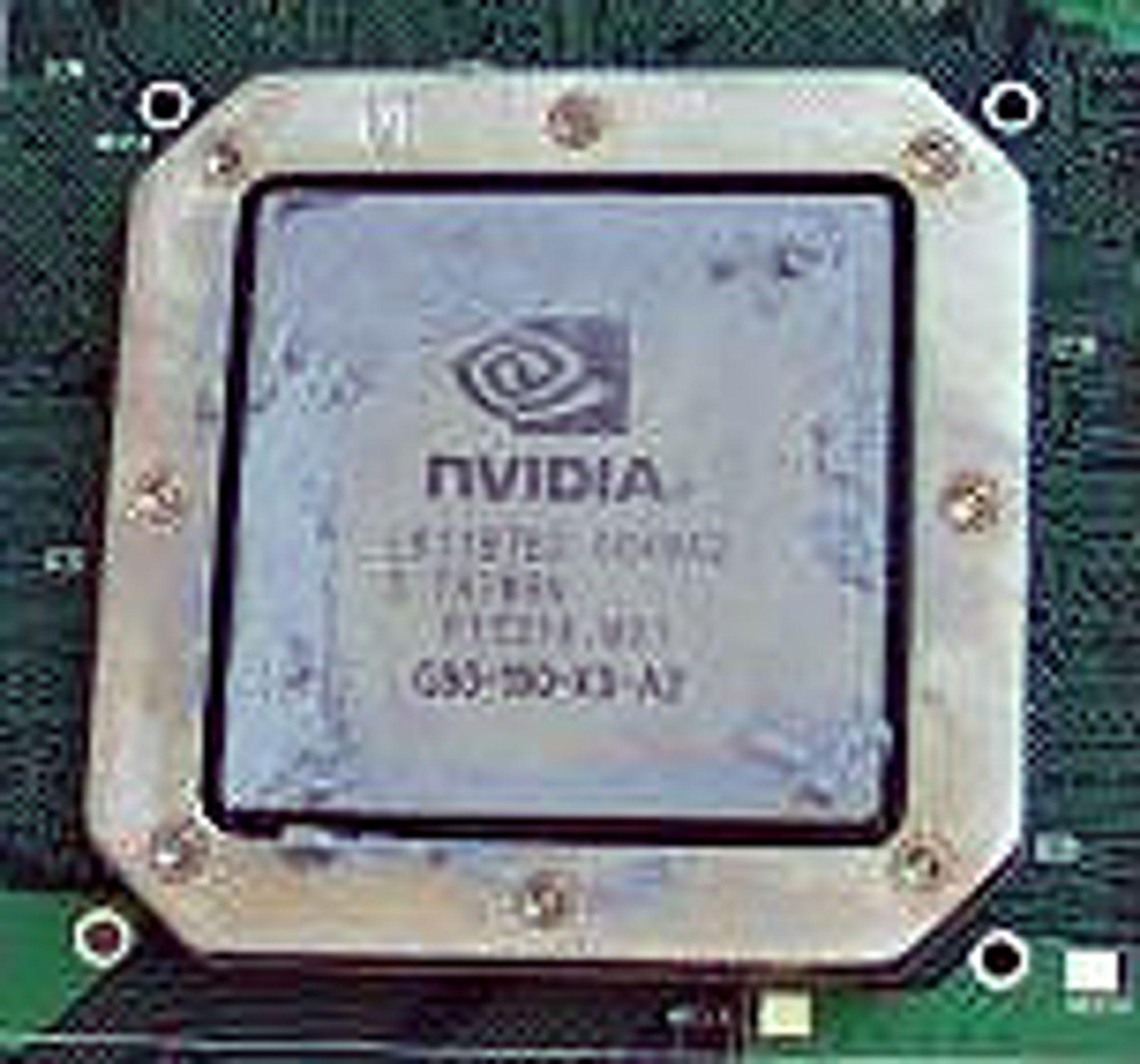Nvidia G80: Erstattes av G90?