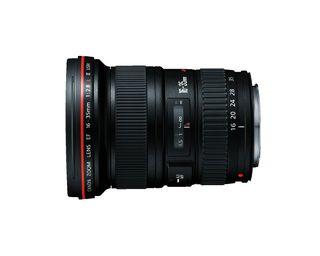 Canon EF 16-35mm f/2.8L II USM