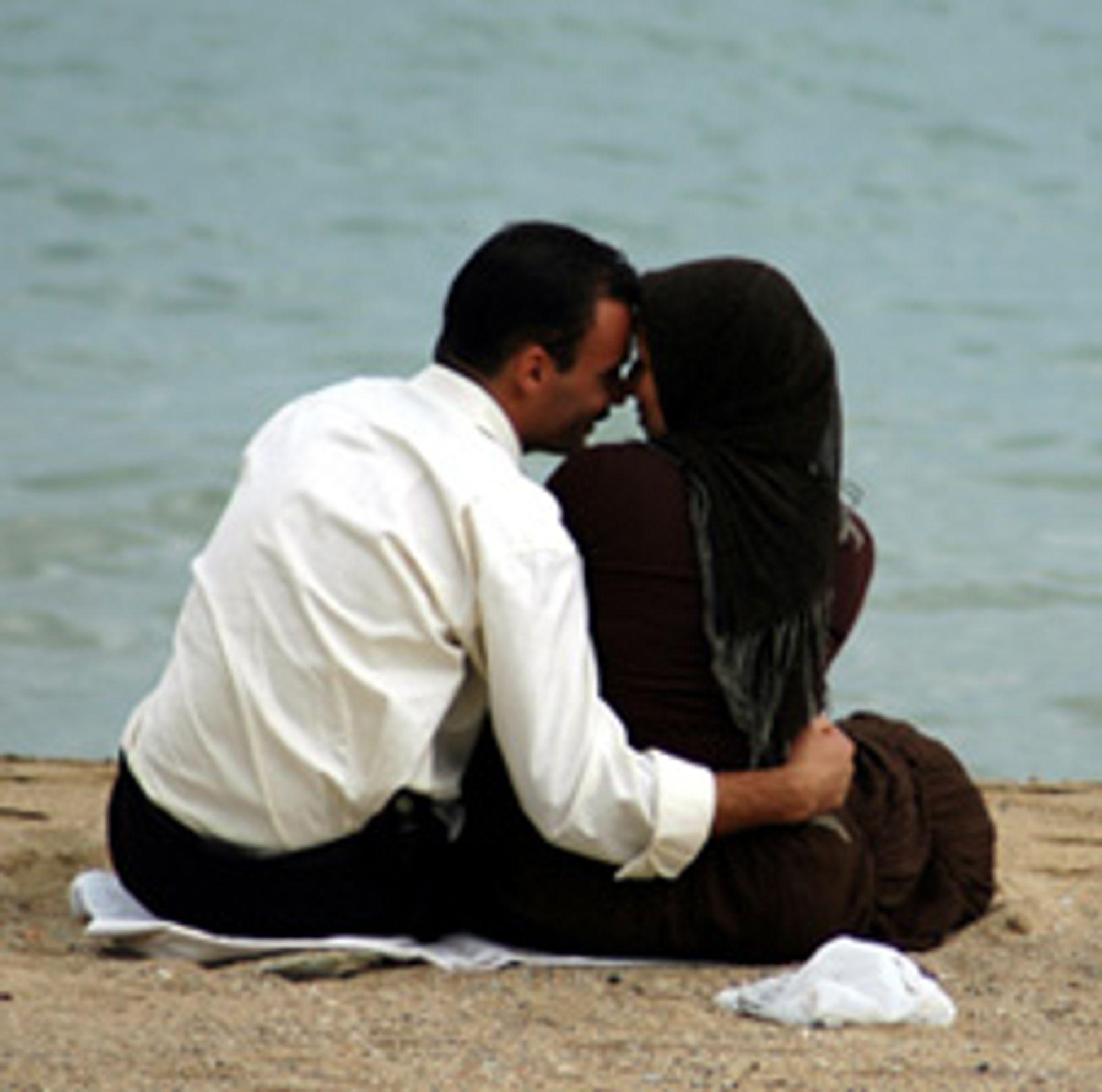 Skulle lykken ta slutt, kan muslimer nå skilles via SMS