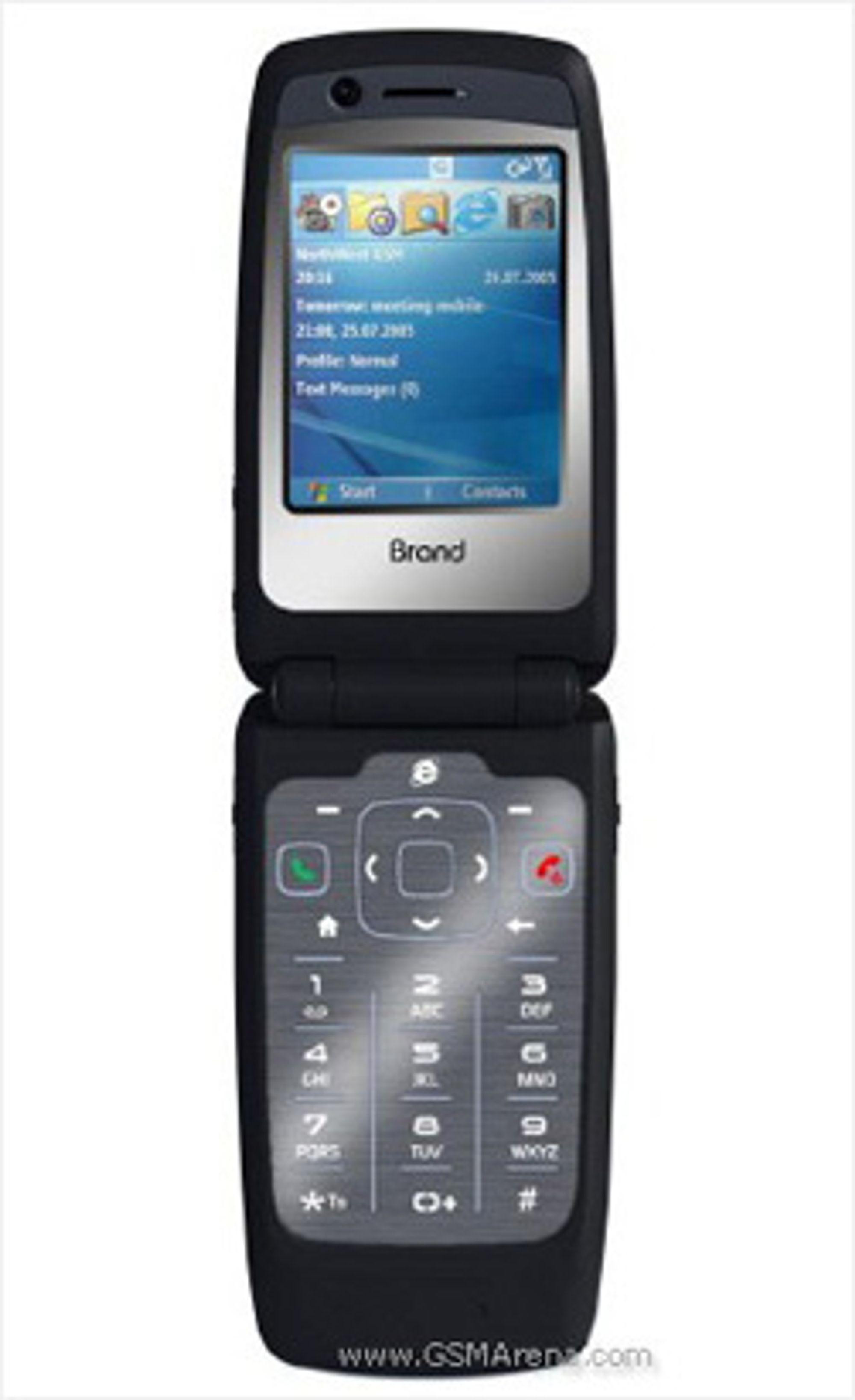 S420 - GPS i kamskjellsformat