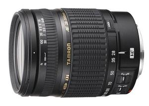Tamron AF 28-300mm F/3.5-6.3 XR Di VC LD Aspherical (IF) MACRO for Canon