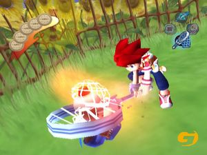Ape Escape 2.