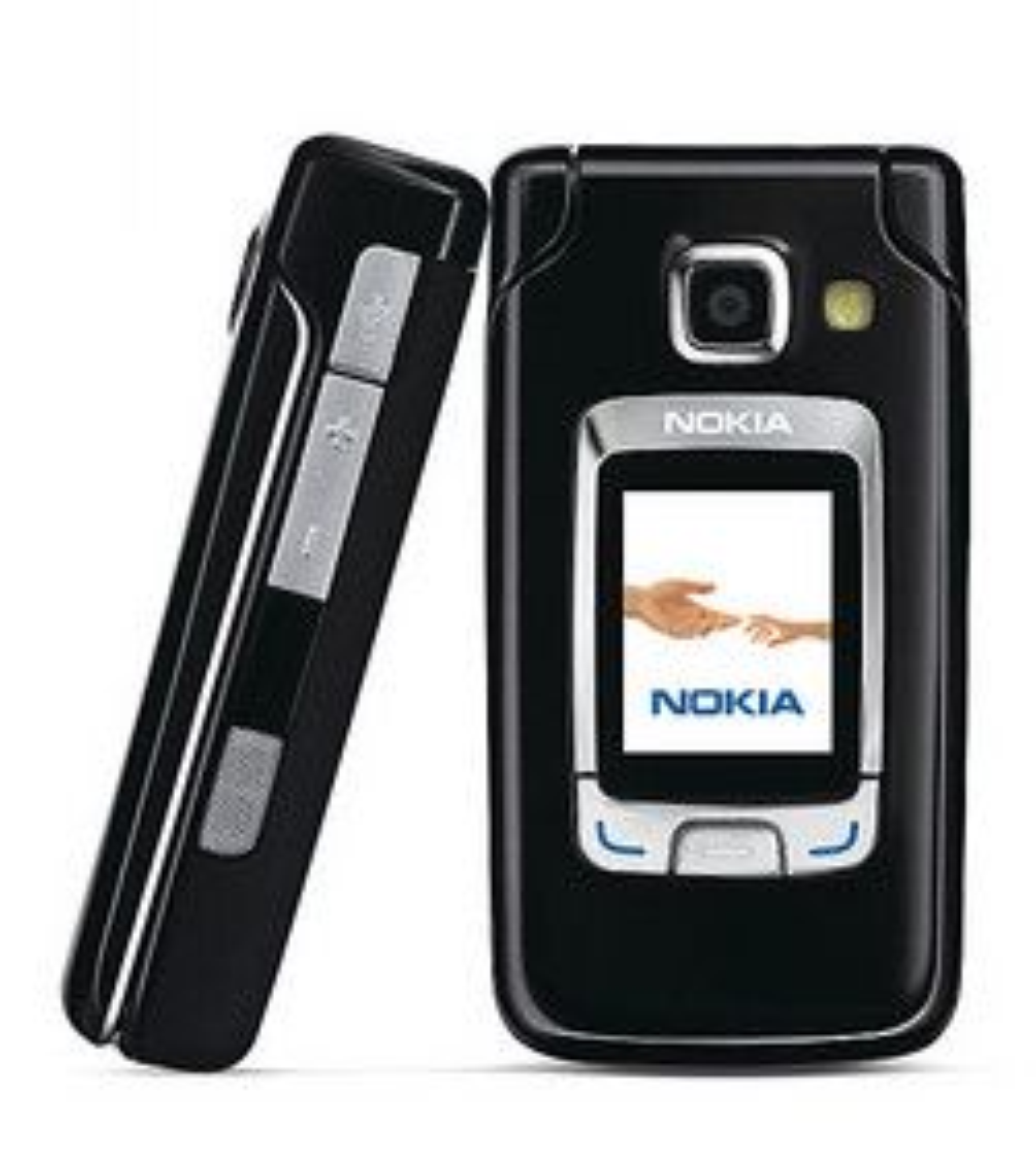 Nok en smarttelefon fra Nokia.