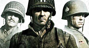 Company of Heroes-etterfølger kunngjort